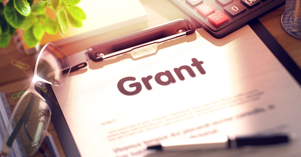 nonprofit funding NYS grant